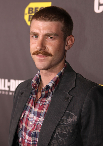Jon Foster Pictures Call Of Duty Black Ops Launch Party