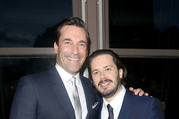 Jon Hamm European Premiere of Sony Pictures 'Baby Driver' - After Party