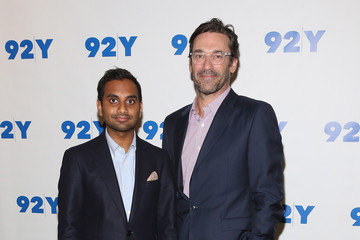 Jon Hamm Aziz Anasari: 'Master of None' Screening and Conversation with Jon Hamm