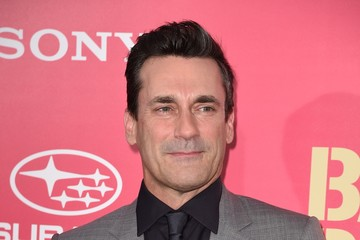 Jon Hamm Premiere of Sony Pictures' 'Baby Driver' - Arrivals