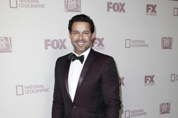 Jon Huertas FOX Broadcasting Company, FX, National Geographic And 20th Century Fox Television 2018 Emmy Nominee Party - Arrivals