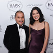 Jon Jon Briones 7th Annual Make Up Artists And Hair Stylists Awards - Arrivals