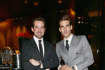 Jon Kortajarena Epicurea Food Festival At The Bulgari Hotel Milan