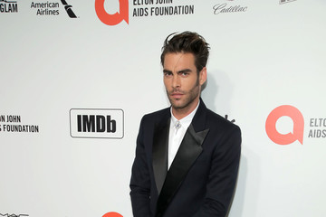 Jon Kortajarena 28th Annual Elton John AIDS Foundation Academy Awards Viewing Party Sponsored By IMDb, Neuro Drinks And Walmart - Arrivals