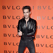 Jon Kortajarena Bvlgari Celebrates B.zero1 Rock Collection