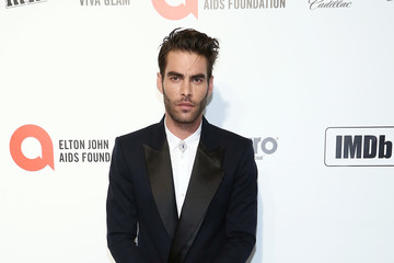 Jon Kortajarena IMDb LIVE Presented By M&M'S At The Elton John AIDS Foundation Academy Awards Viewing Party