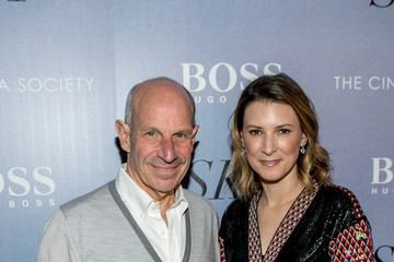 "Jon Tisch The Cinema Society And Hugo Boss Host The Premiere Of IFC Films' ""Sky"" - Arrivals"