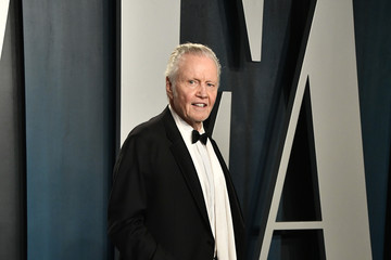 Jon Voight 2020 Vanity Fair Oscar Party Hosted By Radhika Jones - Arrivals