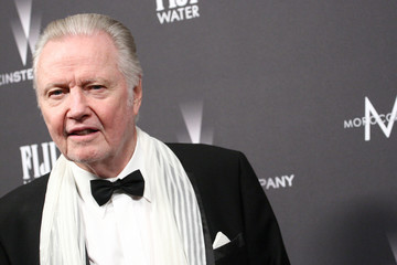 Jon Voight The Weinstein Company and Netflix Golden Globe Party, Presented With FIJI Water, Grey Goose Vodka, Lindt Chocolate, and Moroccanoil - Red Carpet