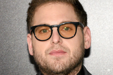 Jonah Hill The Museum Of Modern Art Film Benefit Presented By CHANEL: A Tribute To Martin Scorsese