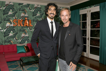 Jonas Tahlin The Weinstein Company Celebrates the Cast and Filmmakers of 'Sing Street,' 'Lion,' 'The Founder,' and 'Gold'