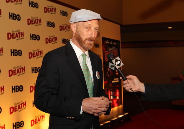 """HBO's """"Bored To Death"""" Premiere"""