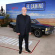 Jonathan Banks Netflix Hosts The World Premiere For 'El Camino: A Breaking Bad Movie' In L.A.