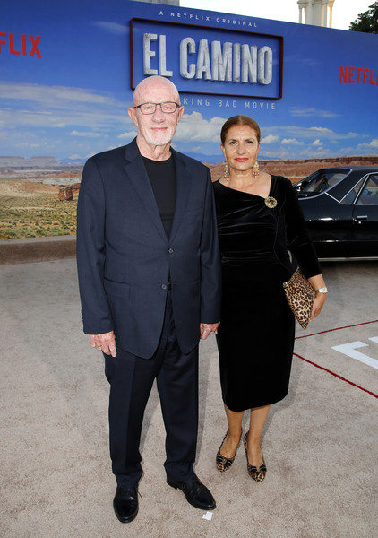 Netflix Hosts The World Premiere For 'El Camino: A Breaking Bad Movie' In L.A.