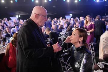 Jonathan Banks 24th Annual Screen Actors Guild Awards - Show