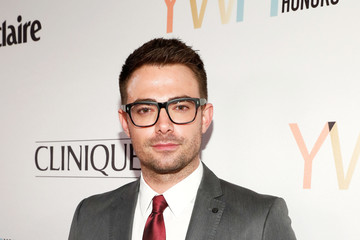 Jonathan Bennett Young Women's Honors