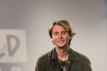 Jonathan Cheban Jonathan Cheban Speaks at BUILD LDN