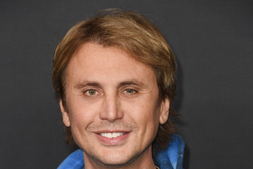 """Jonathan Cheban Spotify Hosts """"Best New Artist"""" Party At The Lot Studios - Red Carpet"""