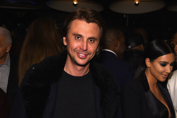 """Jonathan Cheban John Legend Celebrates His Birthday And The 10th Anniversary Of His Debut Album """"Get Lifted"""" At CATCH NYC"""