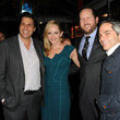 """Jonathan Glickman Premiere Of Paramount Pictures' """"Hansel And Gretel Witch Hunters"""" - Red Carpet"""