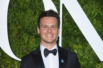 Jonathan Groff 2017 Tony Awards - Arrivals