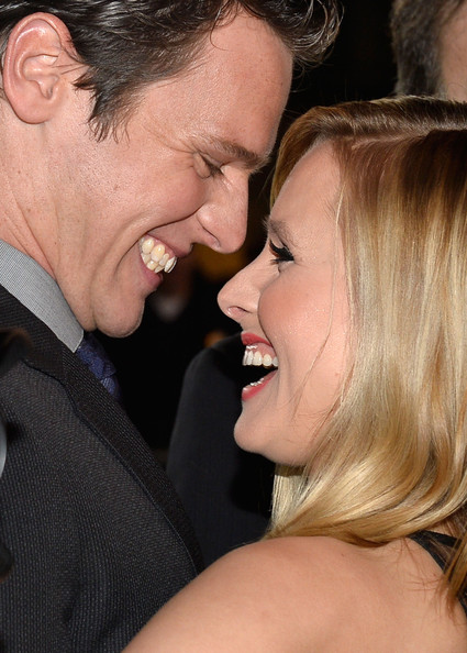 Jonathan Groff Photos - 'Frozen' Premieres in Hollywood ...Kristen Bell And Jonathan Groff