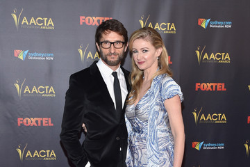 Jonathan LaPaglia 5th AACTA International Awards - Arrivals