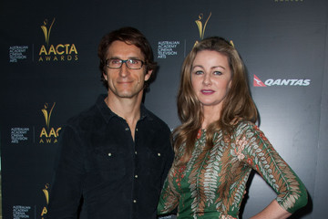 Jonathan LaPaglia Australian Academy Of Cinema And Television Arts' 2nd AACTA International Awards - Arrivals