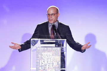 Jonathan Littman Israel Film Festival 30th Anniversary Gala Awards Dinner