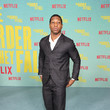 """Jonathan Majors Los Angeles Premiere Of """"The Harder They Fall"""""""