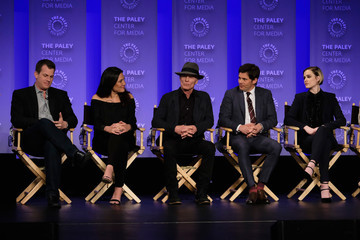 Jonathan Nolan The Paley Center for Media's 34th Annual PaleyFest Los Angeles - 'Westworld' - Inside