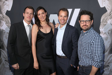 Jonathan Nolan Premiere Of HBO's 'Westworld' Season 2 - Red Carpet