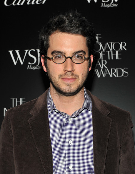 jonathan safran foer 2 Michelle williams has a new romance in her life the 34-year-old actress is dating author jonathan safran foer, according to us weekly 'they knew each other through mutual friends,' a.