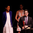 Jonathan Tolins 29th Annual Lucille Lortel Awards Show