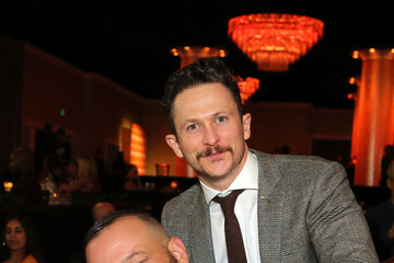 Jonathan Tucker The Trevor Project's TrevorLIVE LA 2019 - Show