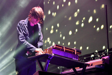 Jonny Greenwood 2017 Coachella Valley Music And Arts Festival - Weekend 1 - Day 1