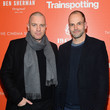 Jonny Lee Miller TriStar Pictures & the Cinema Society Host a Screening of 'T2 Trainspotting' - Arrivals