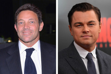 Jordan Belfort (FILE) Biopic Roles Traditionally Lead As Award Season Begins With Golden Globe And SAG Nominations