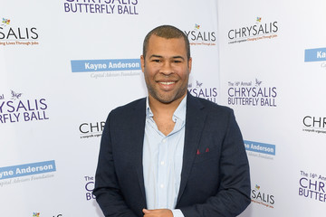 Jordan Peele 16th Annual Chrysalis Butterfly Ball - Arrivals