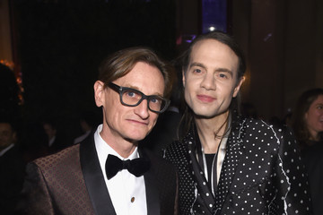 Jordan Roth 14th Annual CFDA/Vogue Fashion Fund Awards - Inside