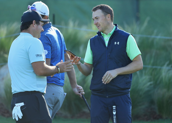 AT&T Pebble Beach Pro-Am - Preview Day 2 []