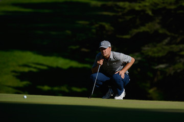 Jordan Spieth World Golf Championships-Cadillac Match Play - Round Two