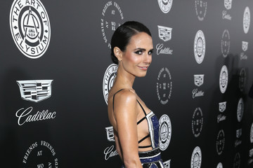 Jordana Brewster The Art of Elysium Presents John Legend's 'HEAVEN' - Celebrating the 11th Anniversary - Red Carpet