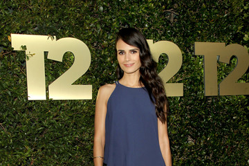 Jordana Brewster Take-Two Interactive CEO Strauss Zelnick Hosts E3 Kickoff Party