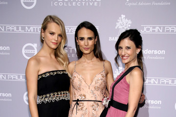 Jordana Brewster Fifth Annual Baby2Baby Gala, Presented by John Paul Mitchell Systems - Cocktail
