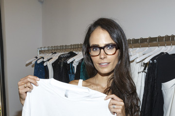 Jordana Brewster The Charlotte and Gwyneth Gray Foundation and Switch Bel Air Shop for a Cure Benefit