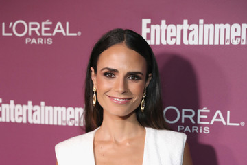 Jordana Brewster 2017 Entertainment Weekly Pre-Emmy Party - Red Carpet