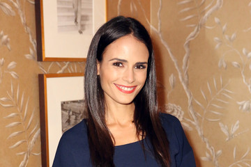 Jordana Brewster Vogue And Tory Burch Celebrate The Tory Burch Watch Collection