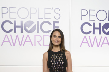 Jordana Brewster People's Choice Awards Nominations Press Conference