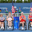 Jordanne Whiley 2021 US Open - Day 13